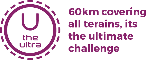 Surrey Hills Challenge - Event Ultra