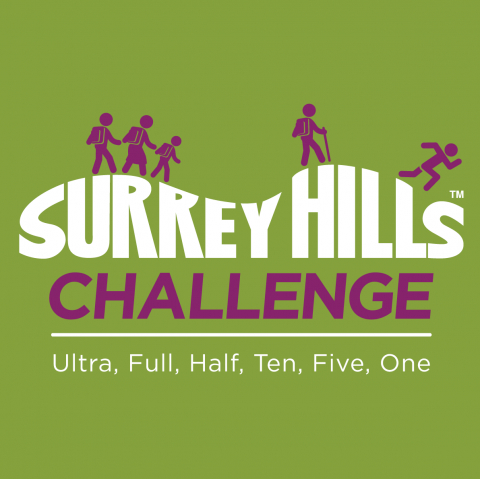 Surrey Hills Challenge – What's Your Distance?