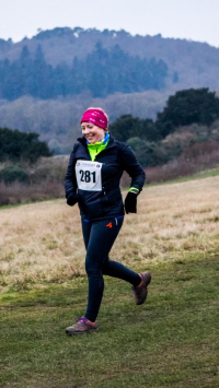 Nancy – To splurge or not to splurge on running kit?